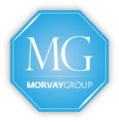 Morvay Group Logo