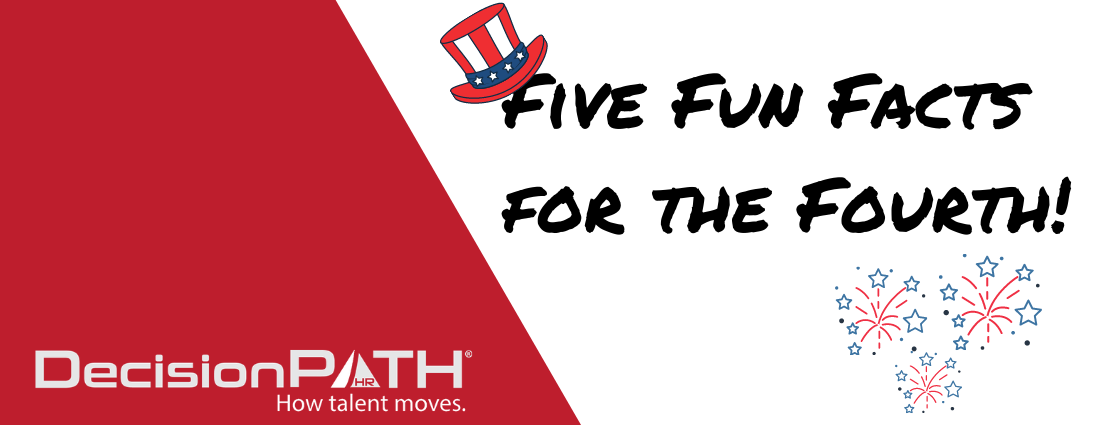 July 4th facts header
