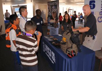 TIA College & Career Fair 2014