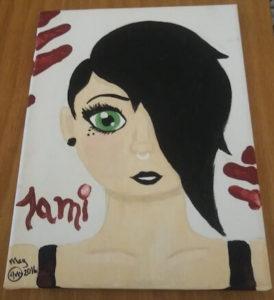 Hope's Artwork