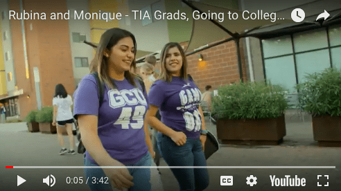 TIA Senior Stories