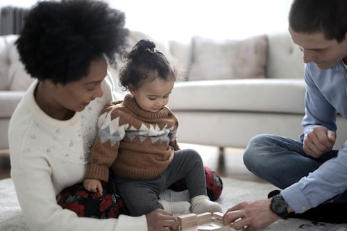 Be a Good Parent - Make Time for them