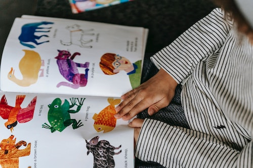 How to Talk About Racism in Kids Books