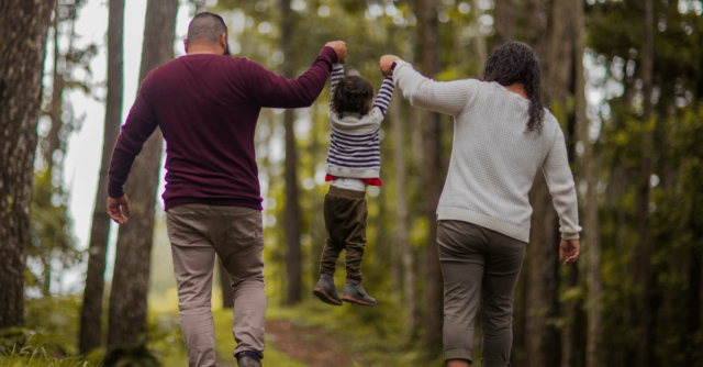 3 of the best parenting books