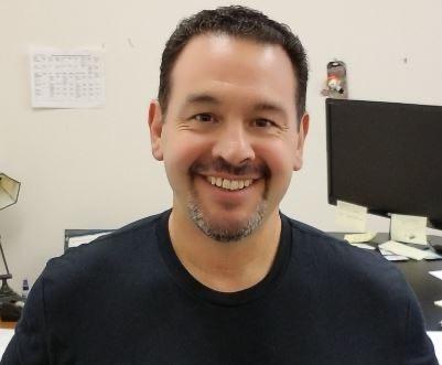 Principal Philip Trejo