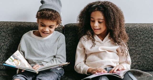 The Best Children's Books That Show Diversity