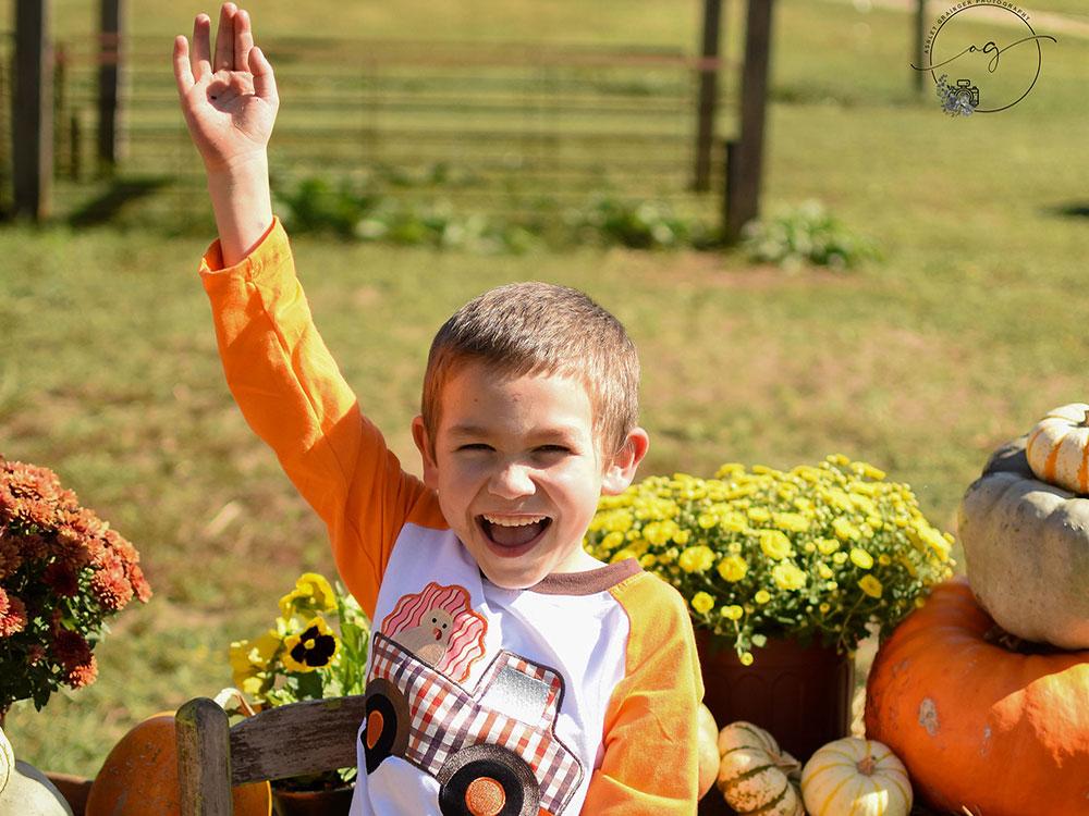 Pumpkin Patch - Burgaw
