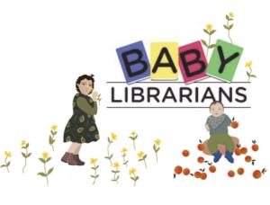 Baby Librarians, Inclusive Bookshop