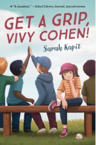 Get a Grip Vivy Cohen