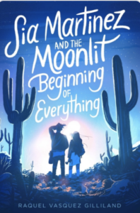 Sia Martinez and the Moonlight Beginning of Everything