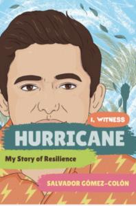 I, Witness Hurricane