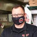 Jeff Van Cleef Romeo's Pizza Columbus