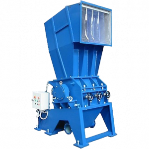 2031CMSD Super Duty Granulator