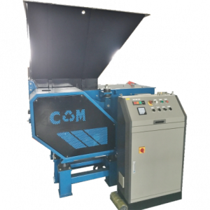CMSHSS-25 Single Shaft Shredder