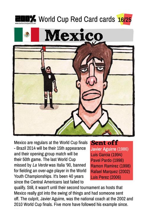 16 mexico