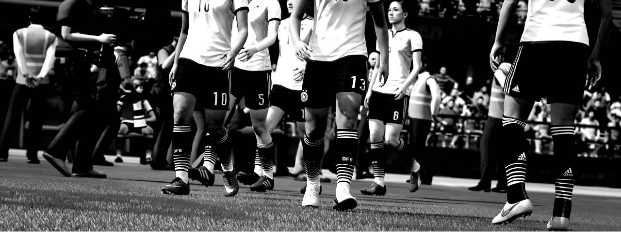 FIFA 16 & The Women's World Cup – A Great Leap Forward