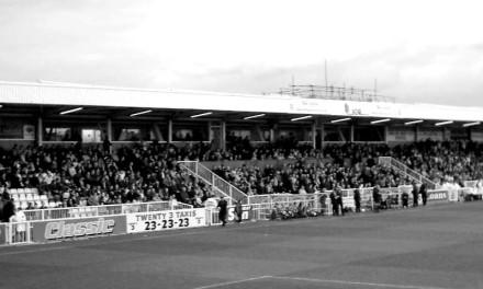 Football League Review, Part 3: League Two
