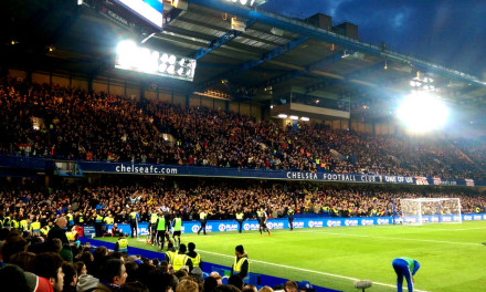 Podcast 173: Winning At Dominoes 4 – The Almost Complete Story of Stamford Bridge