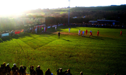 The Ryman League Cup – A Lament