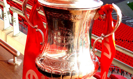 Video of the Day: The 1978 FA Cup Final