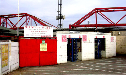 Accrington Stanley & Coventry City: Compare & Contrast