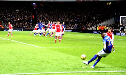 Premier League Review: London Rises Again