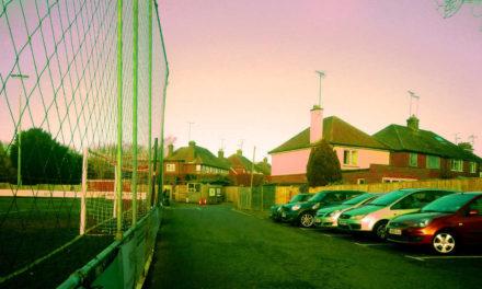 Horsham: At Home, And Away