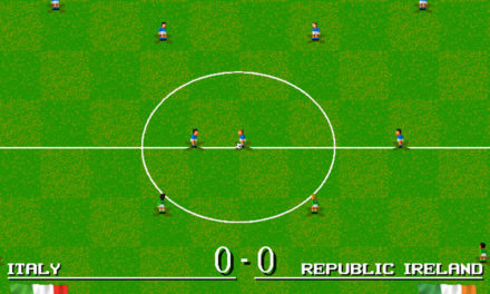 The Saturday Movie Club: Thoroughly Sensible Soccer
