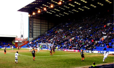 Rovers Return: Tranmere Defy All Obstacles