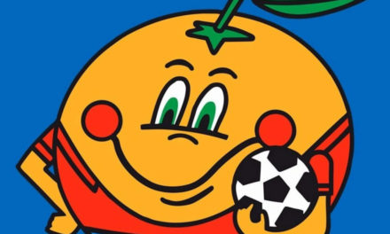 The Saturday Movie Club: Naranjito – Football In Action