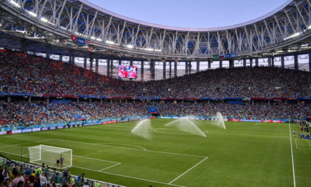 The 200% World Cup Breakfast: The Rain in Spain