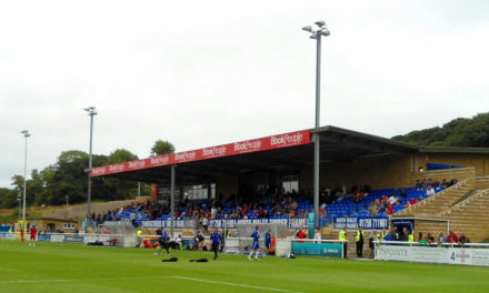 Bangor City & The Predictable Trajectories of The Vaughans