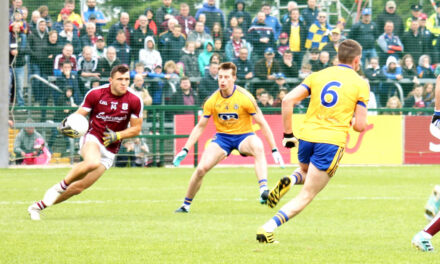 The GAA Championship: Football's Back Door Shuts