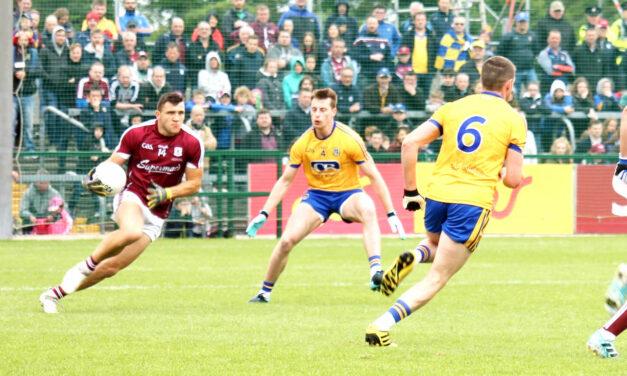The GAA Championship, Week Eight: Dublin Six, Mayo Cursed