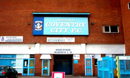 Podcast 188: Winning at Dominoes 18 – Reinventing Coventry, The Jimmy Hill Way
