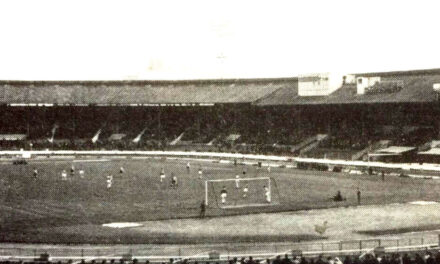 As Bad As Things Got: Queens Park Rangers, 22nd May 1963