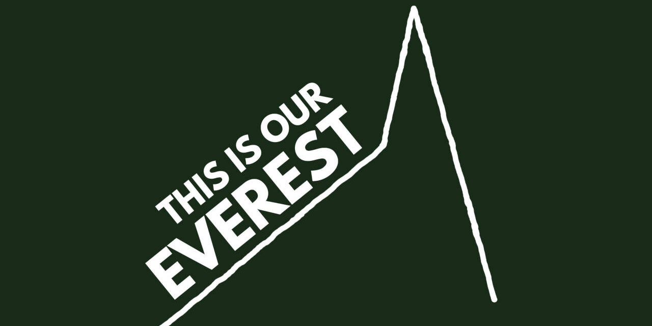 Podcast 242: This is our Everest, Part Twelve – Top Gear