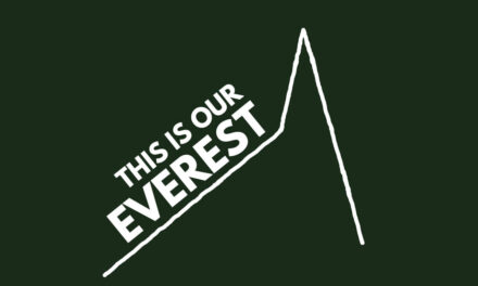 Podcast 252: This is our Everest, Part Twenty-Two – Going for Gold