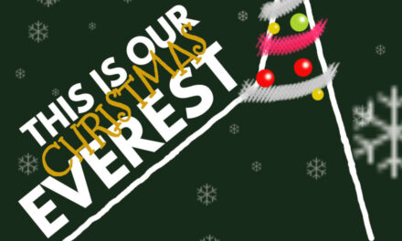 Podcast 260: This is Our Christmas Everest, Part Four – Delia's Classic Christmas