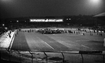 As Bad as Things Got: Bristol Rovers – 16th August 1980