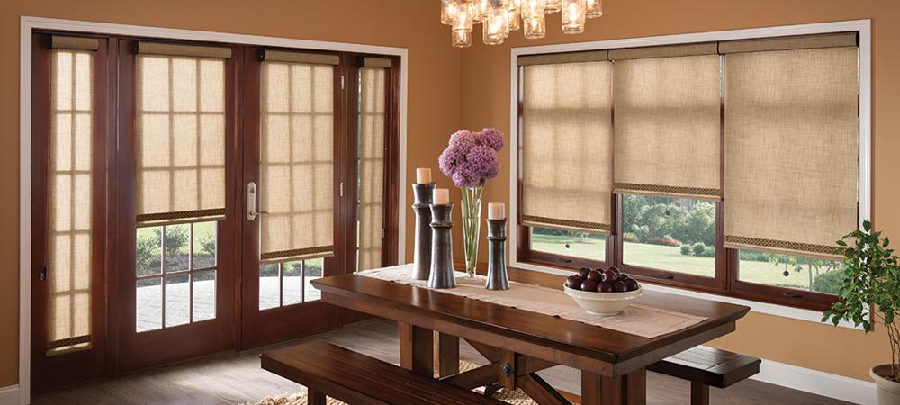 Custom Window Shades Agoura Hills