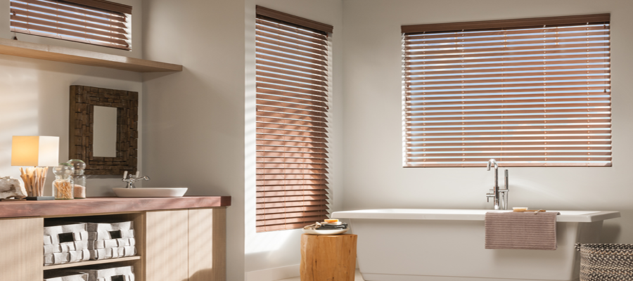 wood window blinds agoura hills