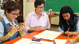 Cohorte de Programas de apoyo al aprendizaje