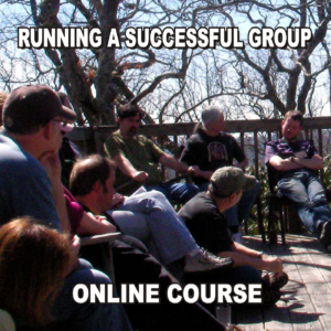 Running a Successful Group