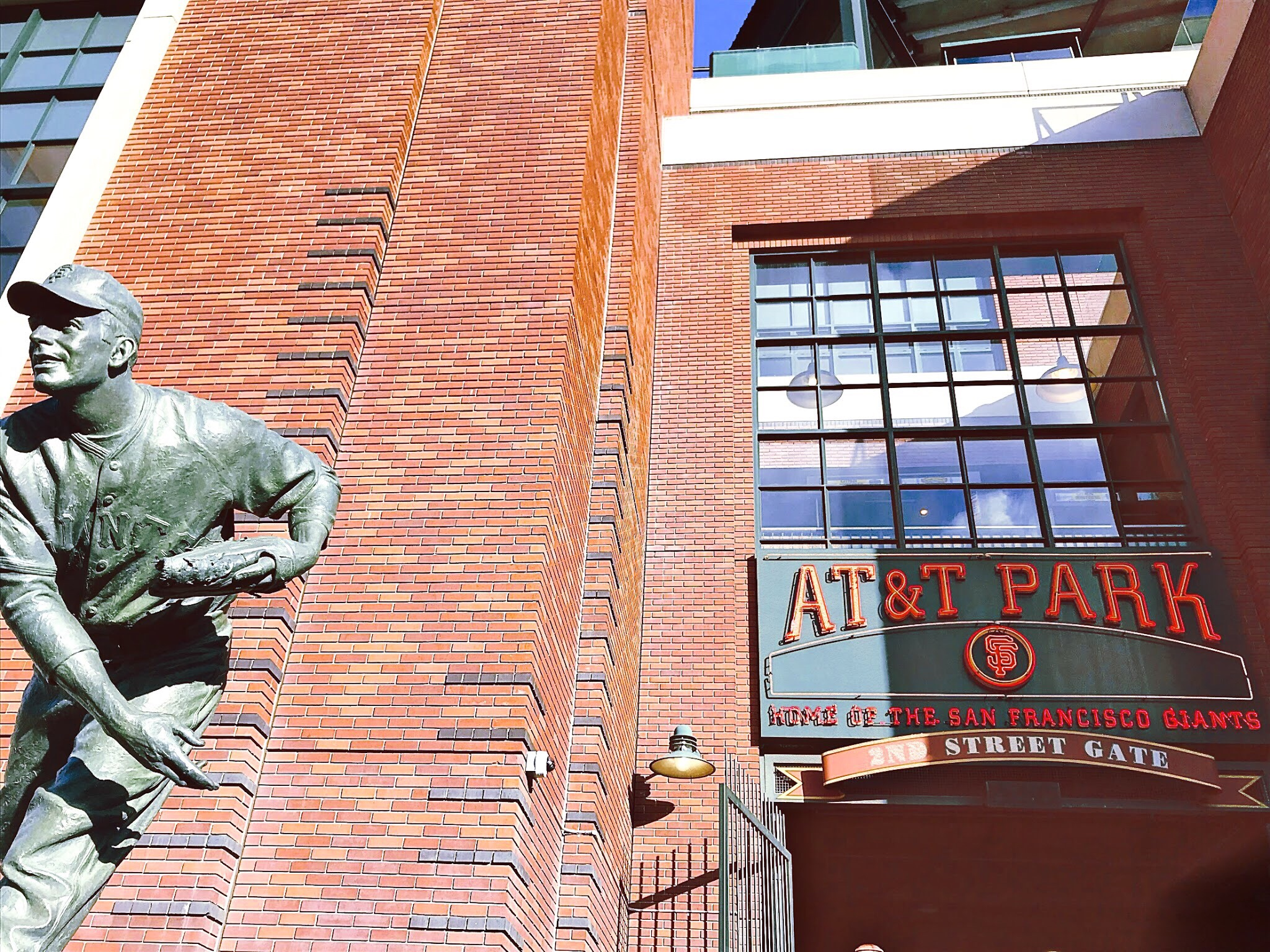 San Francisco Giants Stadium Experiences: for the Ultimate SF Giants Fan