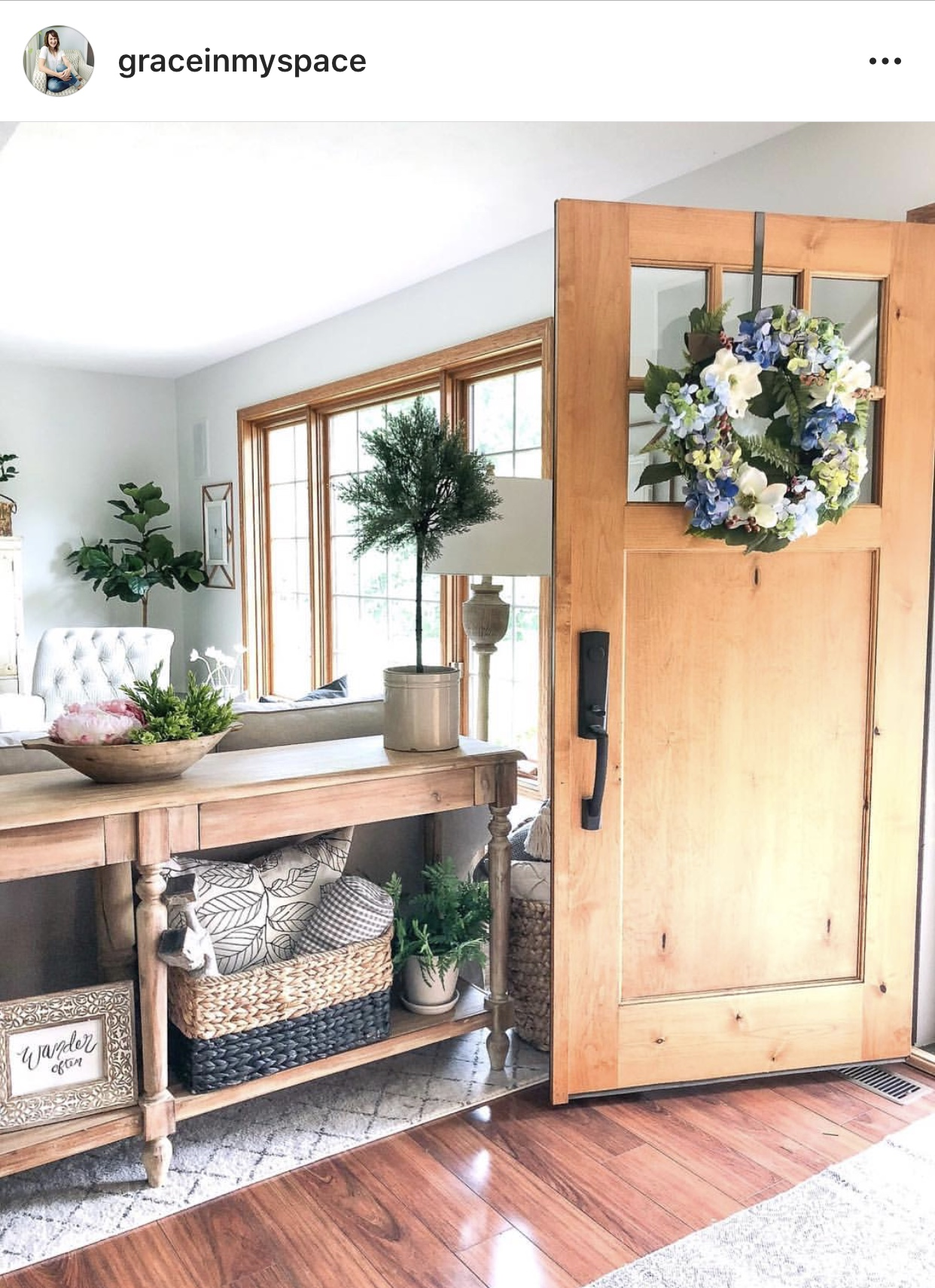 Top 5 Favorite Farmhouse Instagram Accounts To Follow