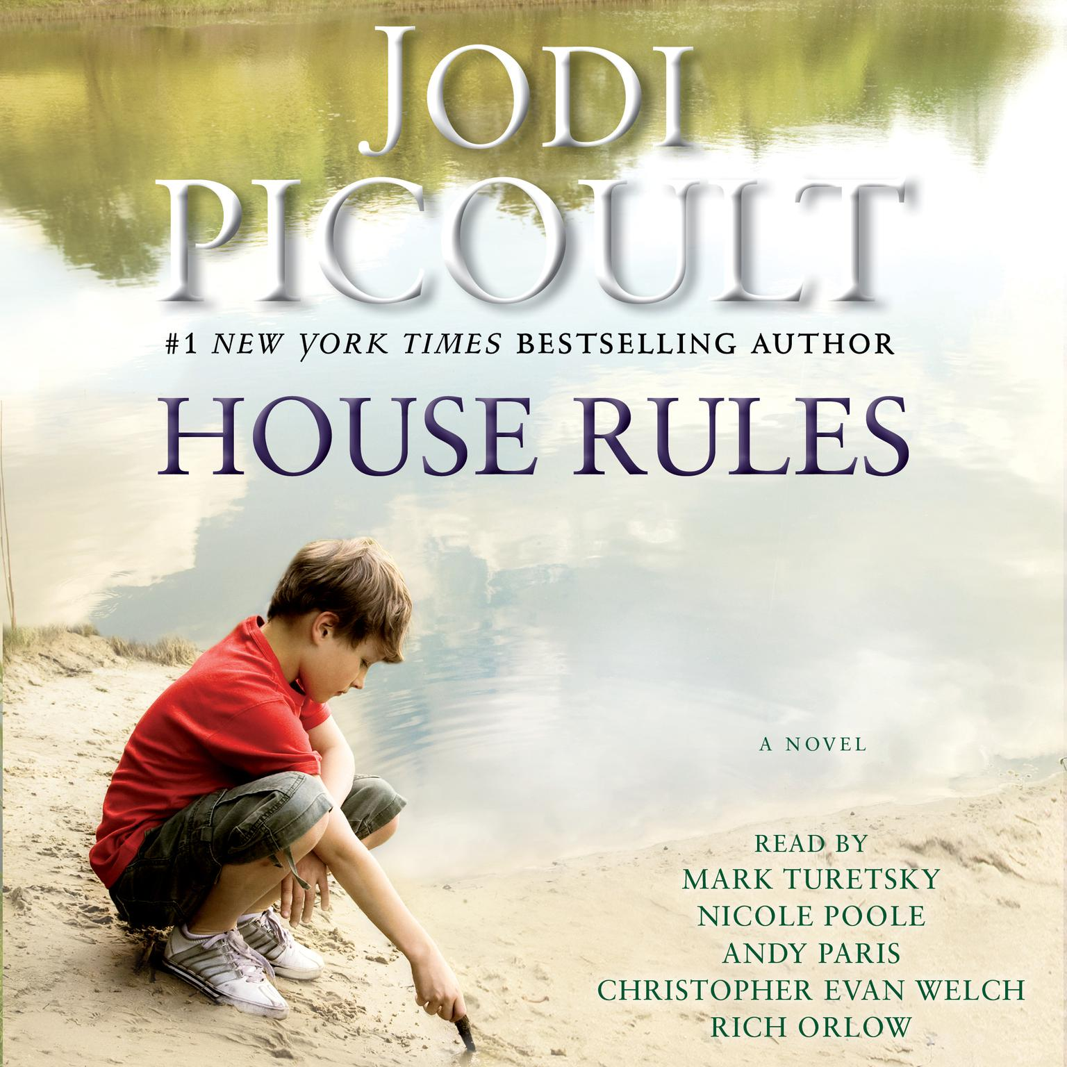 BOOK REVIEW: House Rules By Jodi Picoult