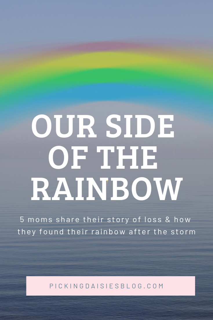 Our Side Of The Rainbow