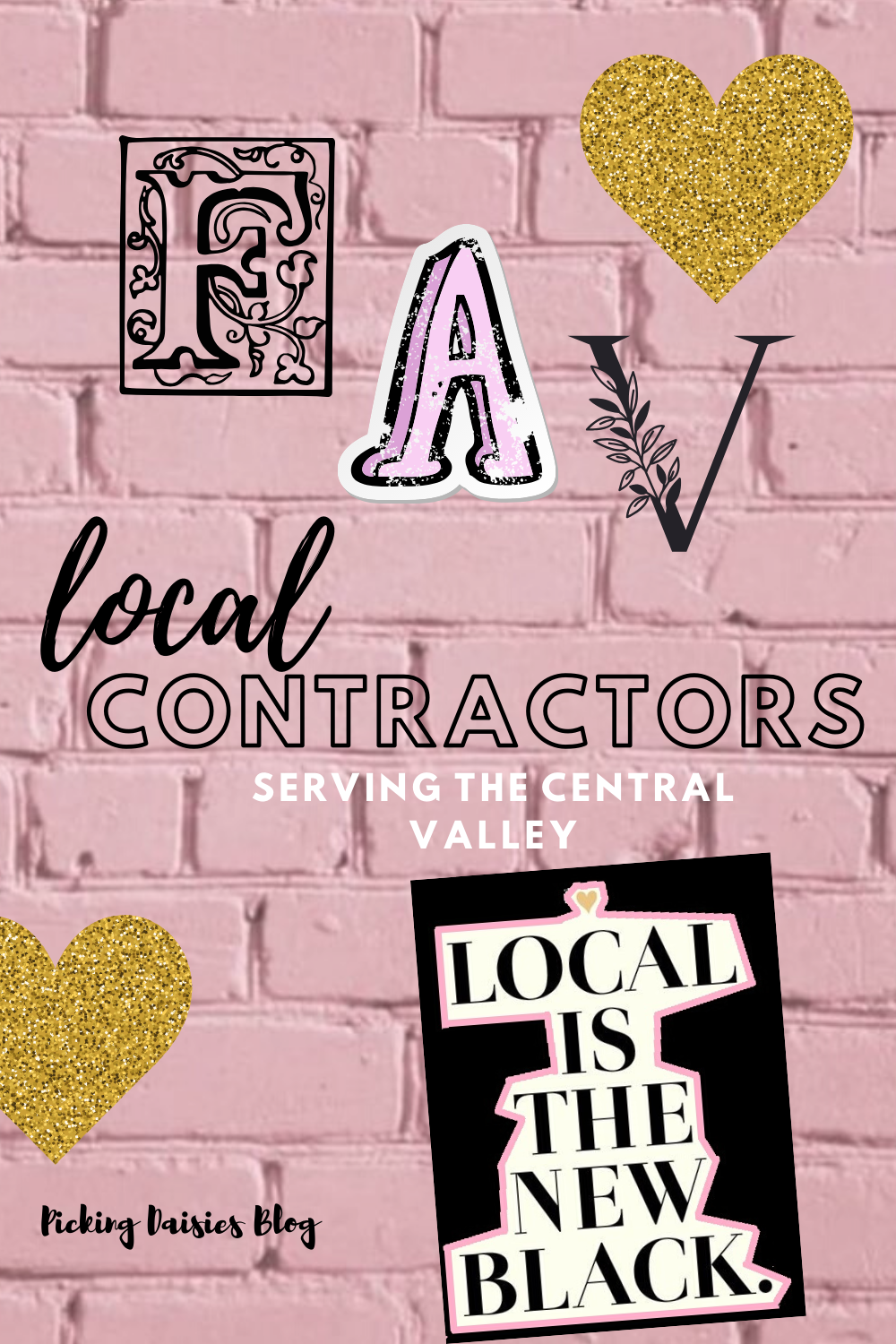 Favorite Central Valley Contractors For All Your Home Projects