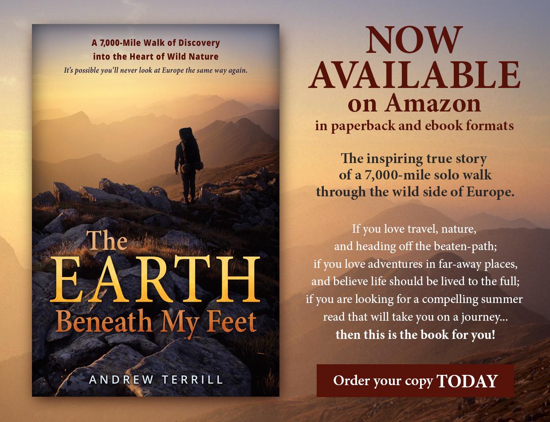 01 The Earth Beneath My Feet Book Launch May 31